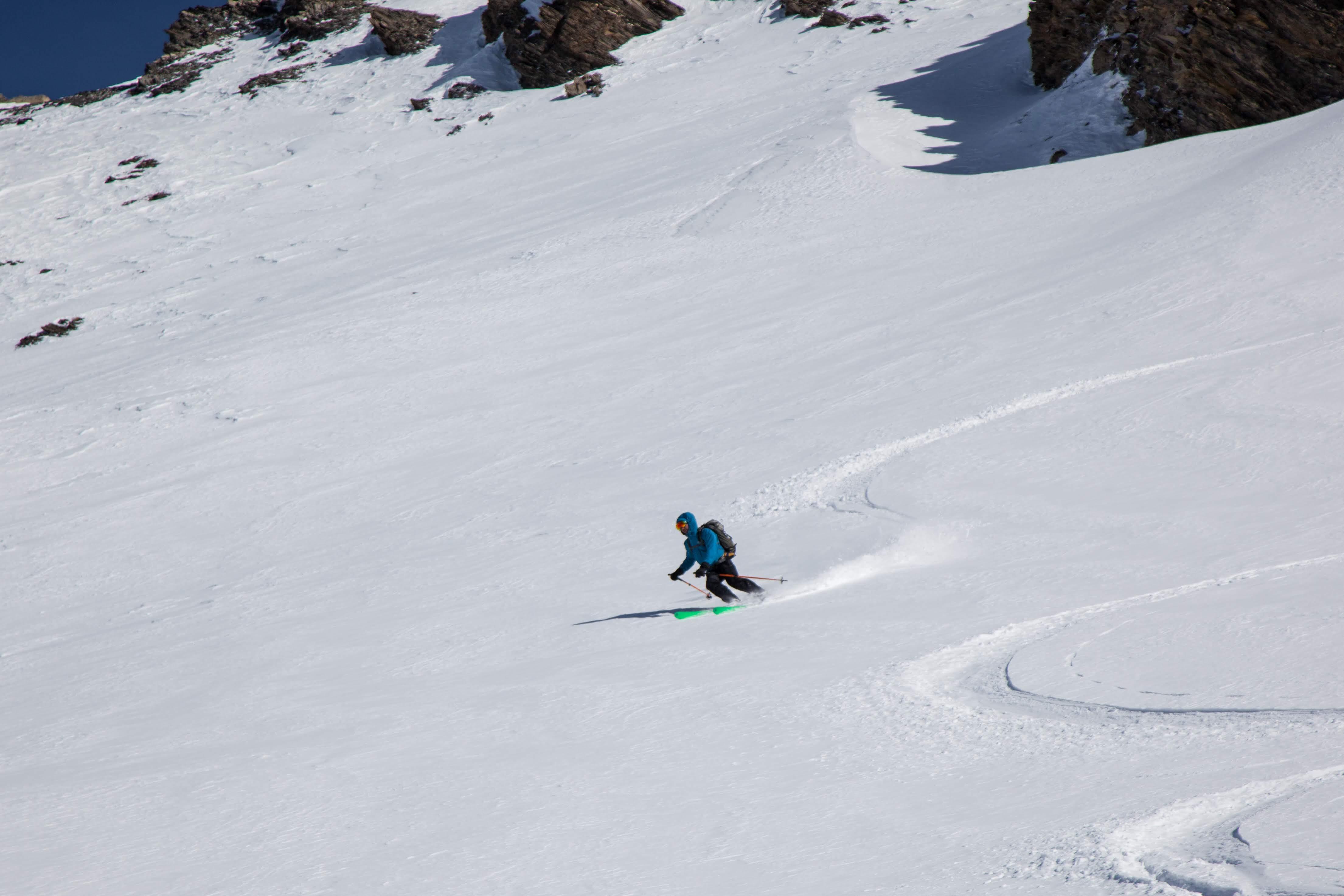 69° Corso Di Sci Alpinismo